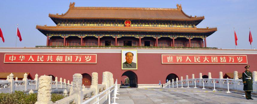 I diritti umani in Cina, una lezione da imparare