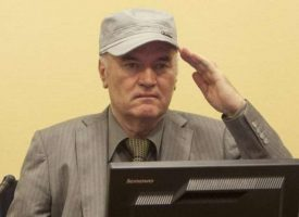 Il processo farsa e la condanna di Ratko Mladic