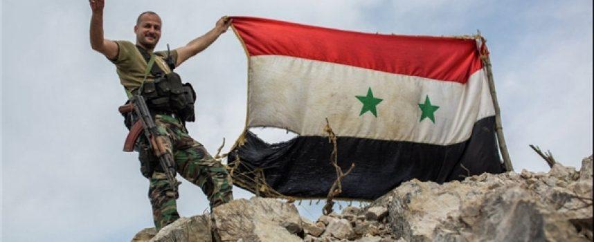 Riassunto sulla Siria – l'ISIS perde il controllo del suo ultimo rifugio urbano