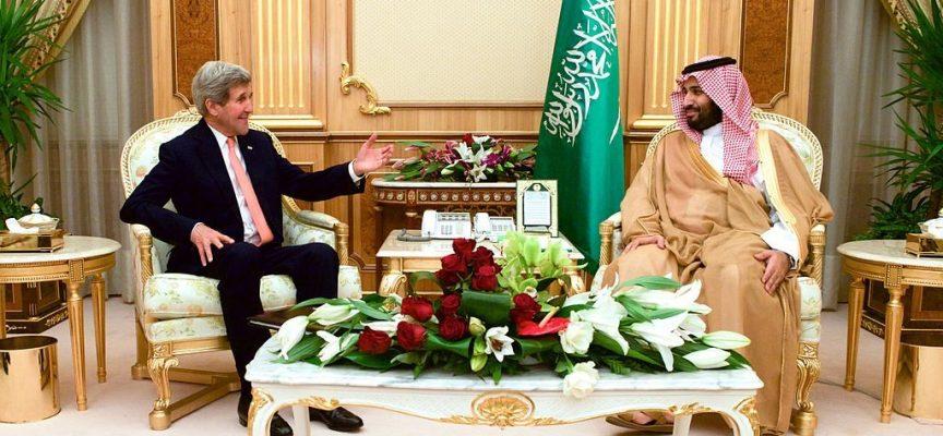 La storia dietro la Notte dei Lunghi Coltelli saudita