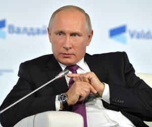 Discorso di Putin al Club Valdai 2017