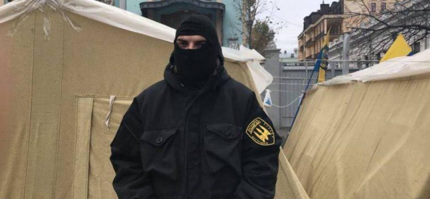 L'Ucraina è coinvolta in un nuovo Maidan – ma le telecamere occidentali e i biscotti sono assenti.