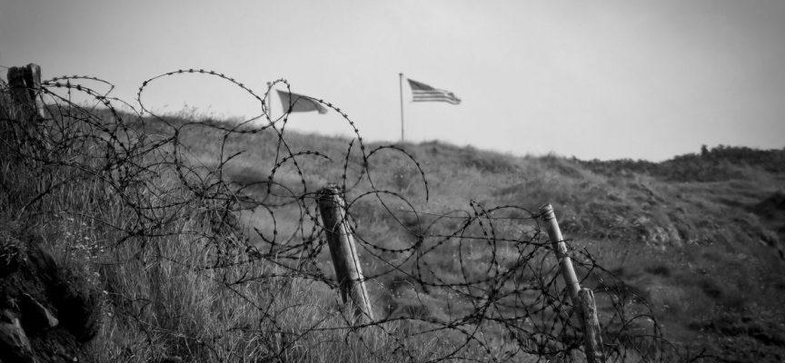 Il grande romanzo americano contro la guerra