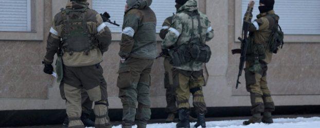 Il Ministero dell'Interno della LPR dice di aver sventato un tentativo di far tornare la repubblica sotto il controllo del governo di Kiev