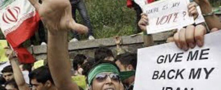 Rivoluzione iraniana, l'ultimo siluro del dollaro per affondare il multipolarismo
