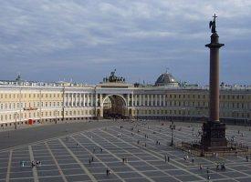 La CIA ha impedito un bagno di sangue a San Pietroburgo?