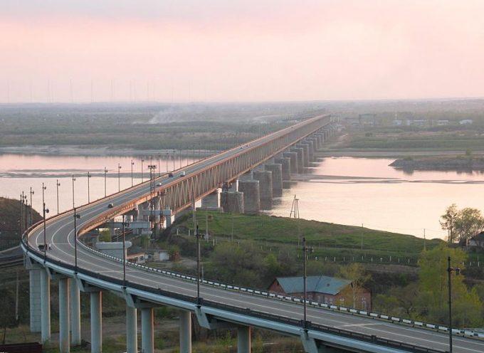 Russia e Cina costruiscono una nuova geografia economica