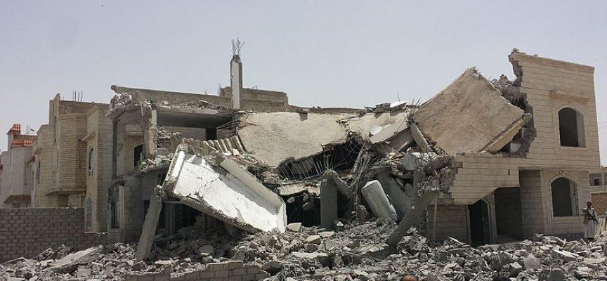 Il Washington Post chiama all'indignazione per la guerra allo Yemen – ma nasconde il ruolo americano in essa
