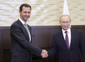 Siria, Russia e Iran passano alla diplomazia, mentre gli Stati Uniti e gli alleati spingono per la guerra