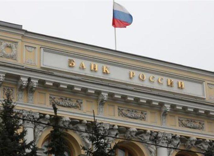 Rispondere alle sanzioni: cosa potrebbe fare la Russia in questo momento