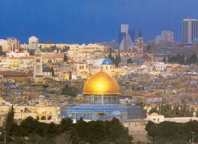 """La morte della """"diplomazia della spola"""" di Kissinger: il fattore Gerusalemme"""