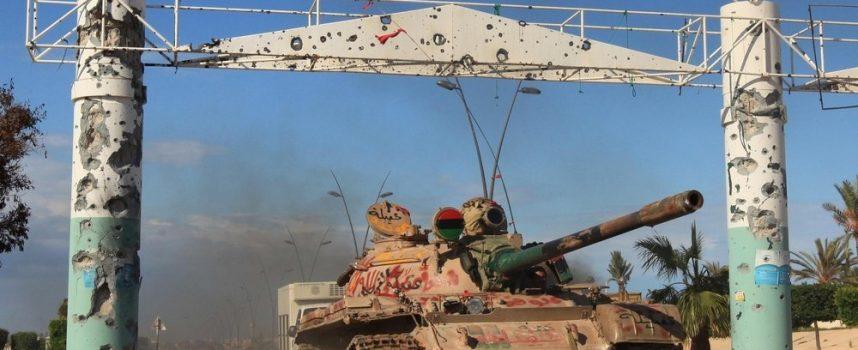 Eventi recenti in Libia: una sfida non affrontata alla sicurezza internazionale
