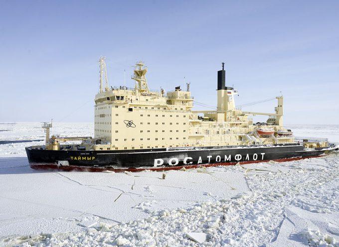 Le enormi implicazioni della Rotta Marittima Settentrionale russa
