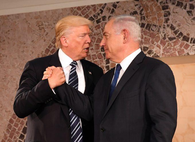 Gerusalemme e Israele, ordinaria storia di ingerenze