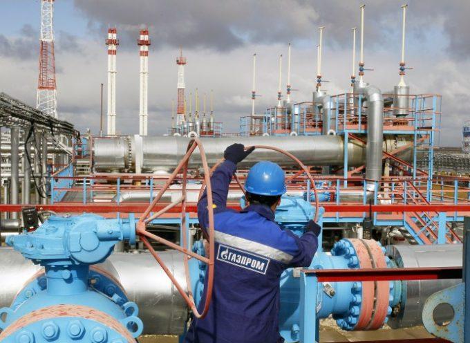 L'Ucraina perde la disputa sul gas con la Russia; dovrà pagare 2 miliardi di dollari a Gazprom