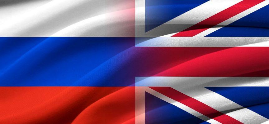 Il Regno Unito intensifica le provocazioni contro la Russia