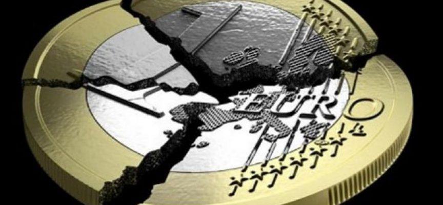 L'Eurozona: ancora e come sempre pronta al crollo