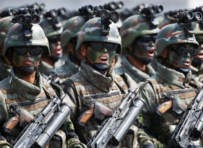 Sfatare i miti sbandierati su un attacco alla Corea del Nord