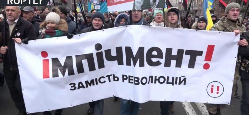 Maidan 2.0: la rivolta ucraina al rallentatore e più autentica