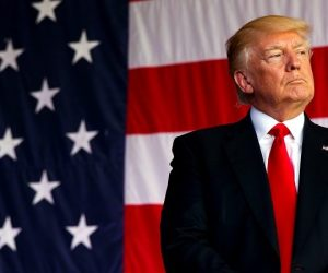 Un breve commento sull'ultimo casino di Trump