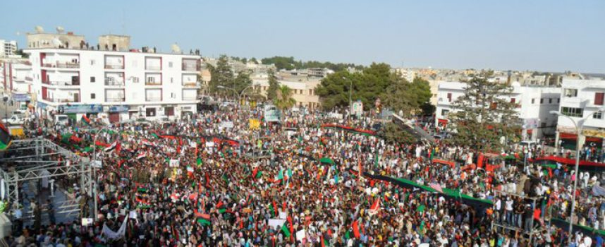 La Primavera araba: restaurazione, repressione e cambio di regime