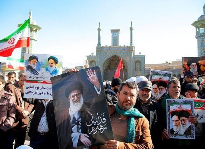 Proteste di massa in Iran: cause e conseguenze