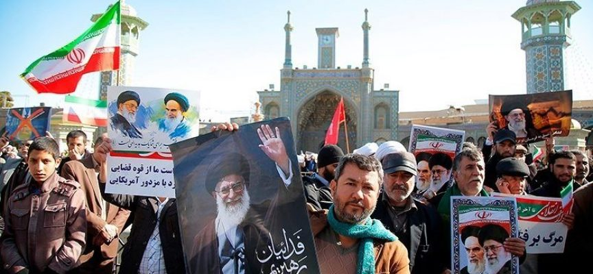 Proteste di massa in Iran: cause e conseguenze