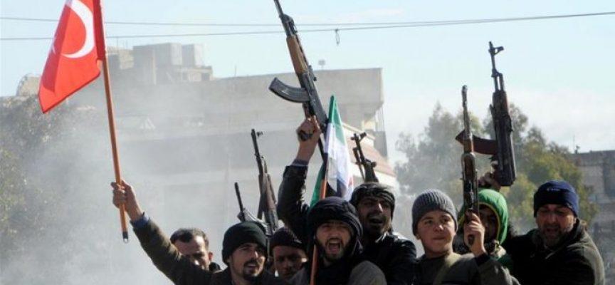 Il punto di vista russo su Afrin