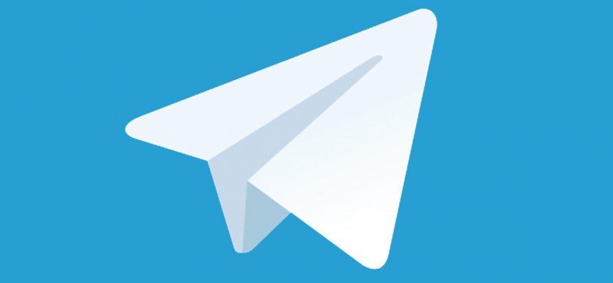 Saker Italia: Fuga su Telegram