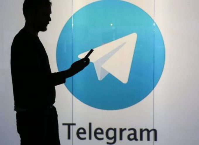 Seguirci su Facebook e Telegram: Come Fare