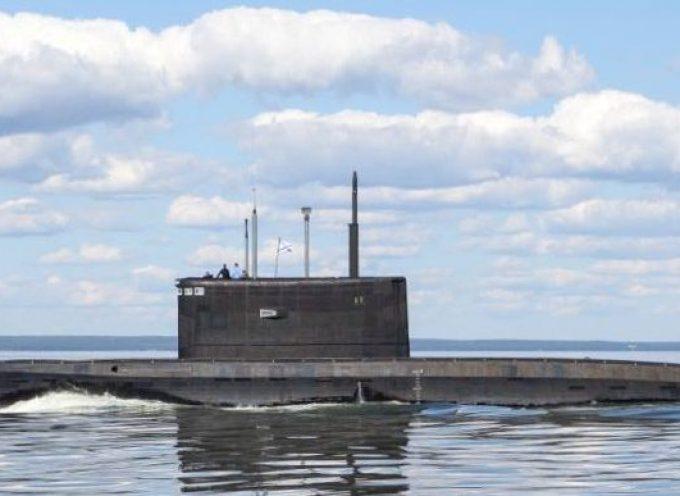 Il siluro nucleare definitivo della Russia