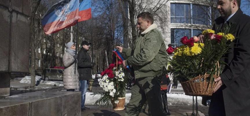 """Vladimir Kornilov: perché l'""""Ucraina indipendente"""" non ha diritti sul Donbass"""
