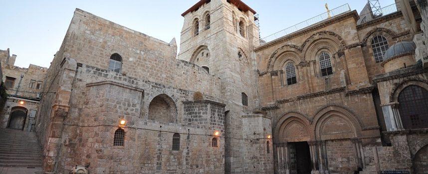 Israele minaccia di confiscare proprietà della Chiesa Cristiana