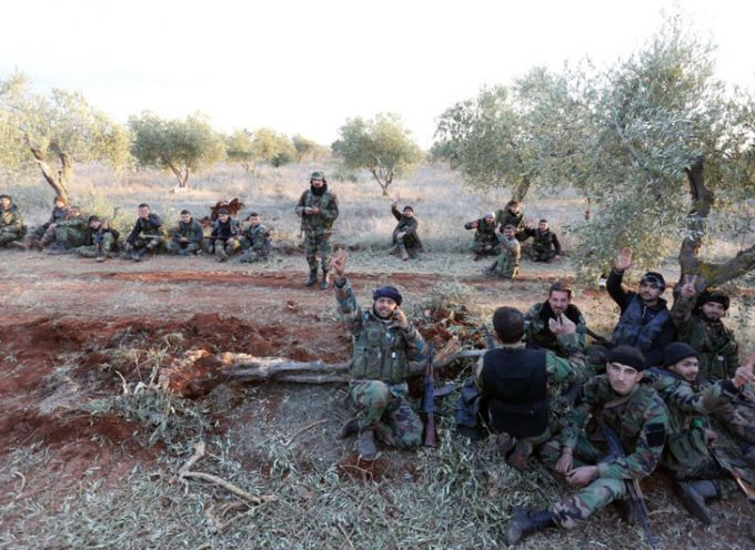 SITREP sulla Siria: stime approssimative dell'attacco aereo americano in Siria, e lezioni apprese