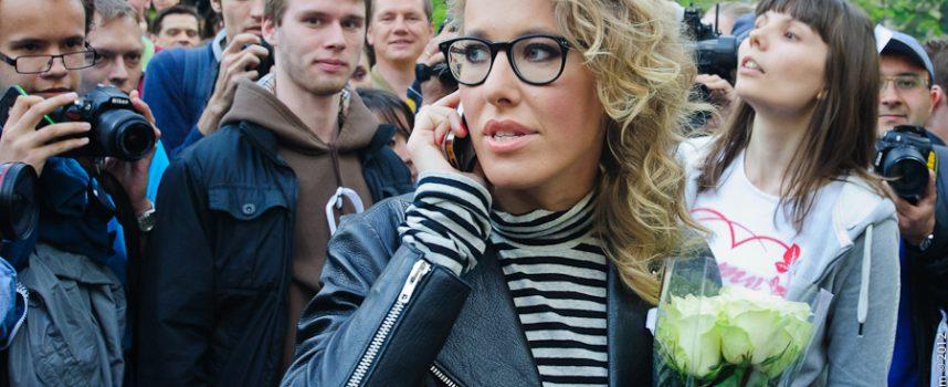 Elezioni presidenziali russe: cosa c'è dietro la candidatura di Ksenia Sobčak?