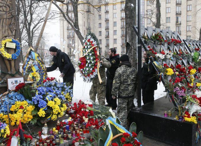 """Quattro anni dopo l'""""Euromaidan"""" la corruzione regna ancora in Ucraina"""