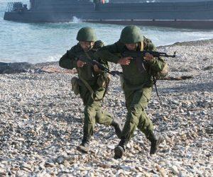 La Russia nel mirino
