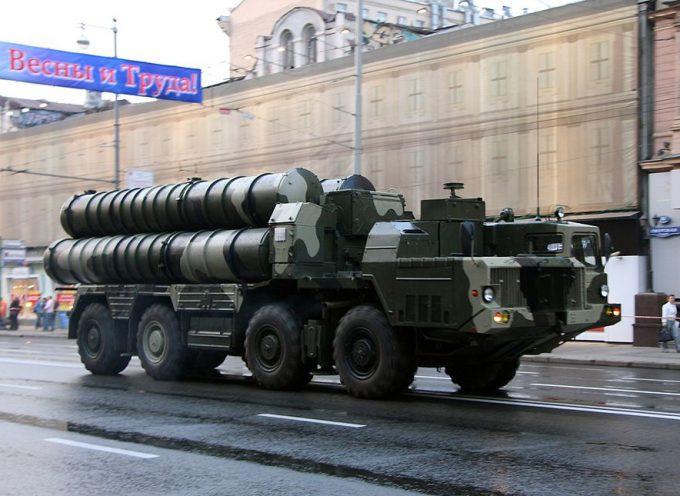 La Russia testa con successo nuovo missile intercettore difensivo
