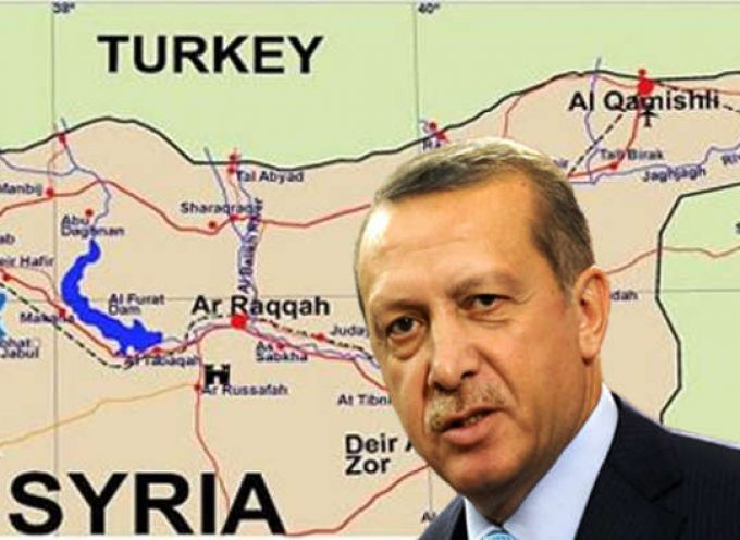 Erdogan ha scelto