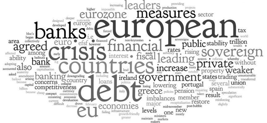 L'eurozona realizza ufficialmente il 'Decennio Perduto' – i media si rifiutano di ammetterlo
