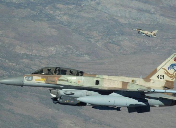 Gli USA sostengono l'offensiva illegale israeliana in Siria