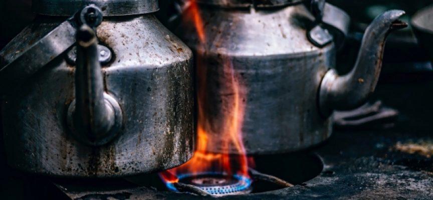 La giunta del Maidan ha iniziato ad interrompere la fornitura di gas alle città