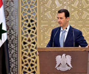 Assad e la guerra in Siria