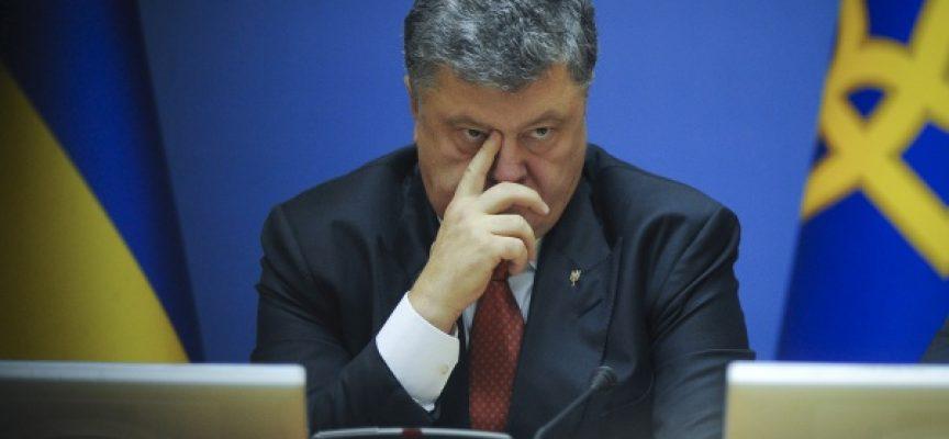 Perché il presidente dell'Ucraina ha paura del tribunale anti-corruzione?