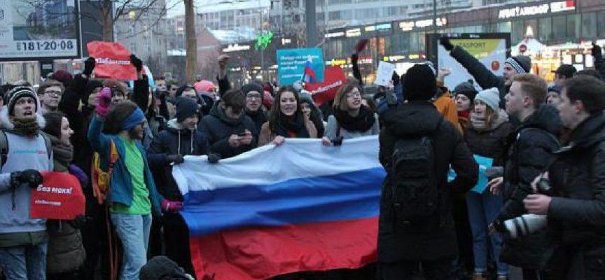 Sei ragioni per cui la vittoria di Putin ha spaventato l'Occidente