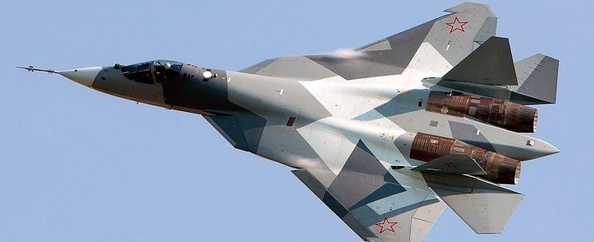 Dare un senso ai caccia di 5a generazione in Siria