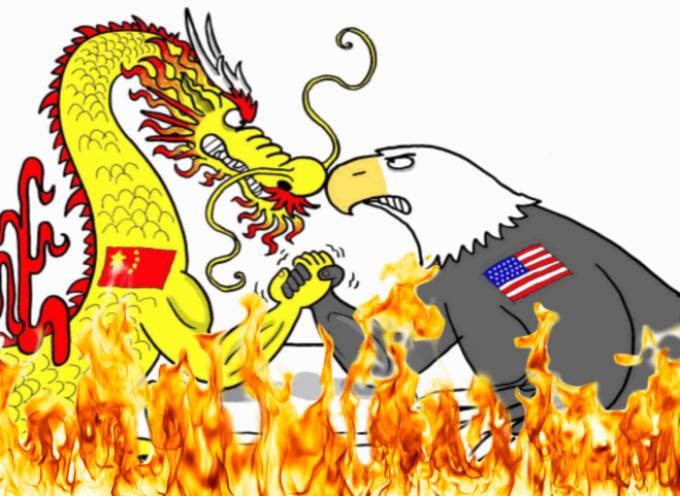La Cina svela il suo più alto bilancio per la difesa degli ultimi tre anni
