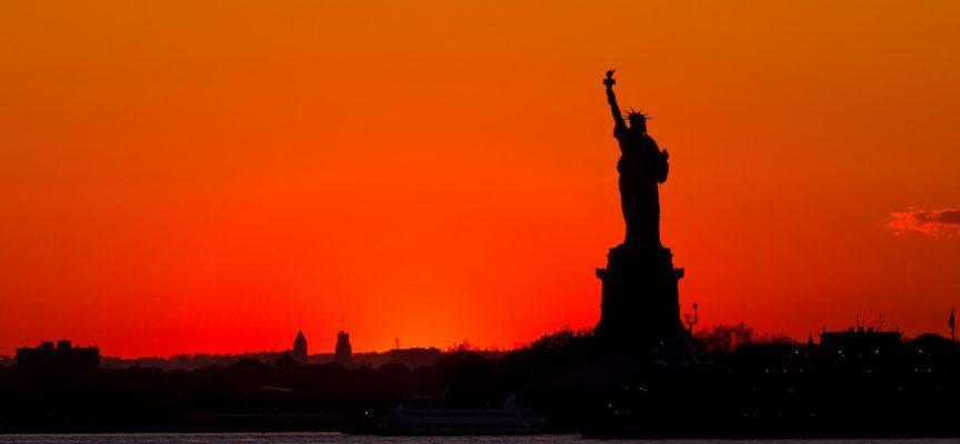 Il collasso USA – Spettacolo dei nostri giorni