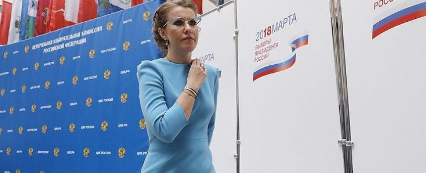 Sobchak: i liberali sperano di guadagnare terreno in Russia