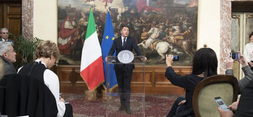 """Elezioni italiane: ignorate i profeti di sventura, l'UE non ha """"nulla da temere"""""""